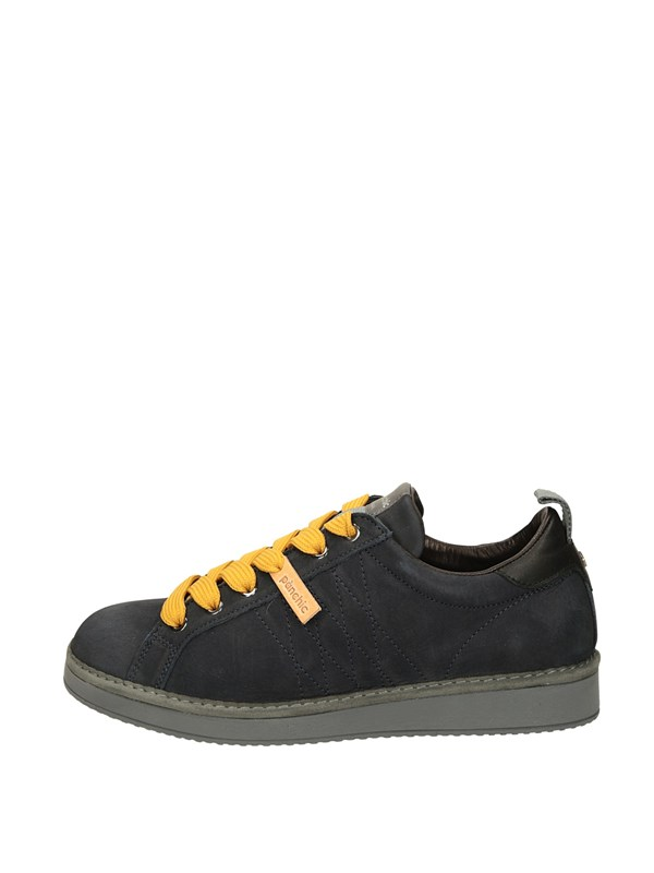 Panchic Sneakers Basse  Blu Nero