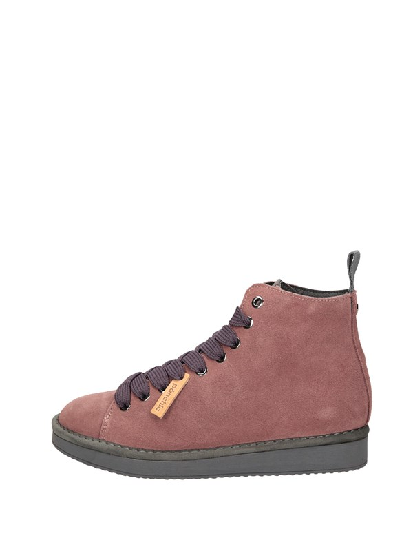 Panchic Sneakers Alta Rosa