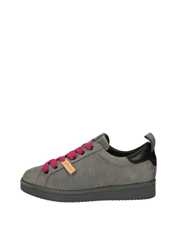 Panchic Sneakers Basse  Grigio Fuxia
