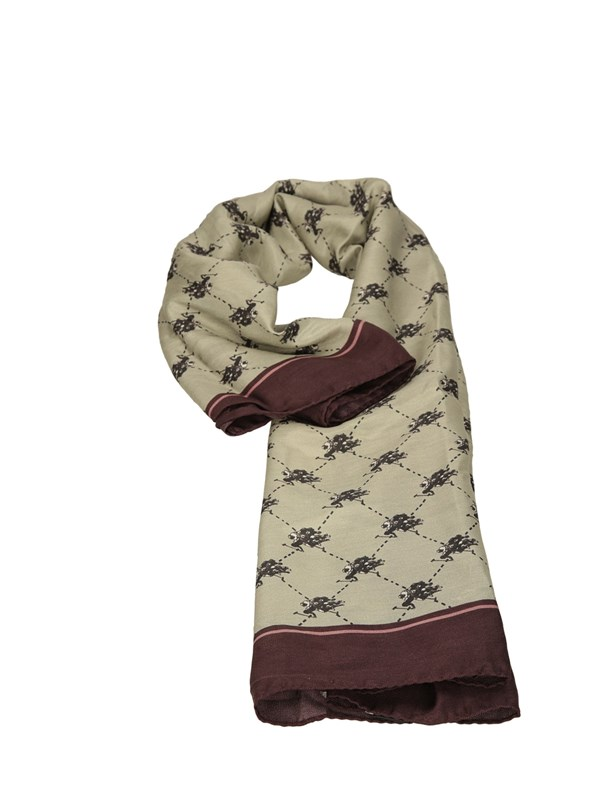U.s. Polo Assn Foulard Marrone