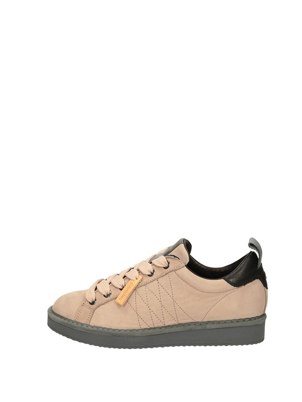 Panchic Sneakers Basse  Rosa Grigio
