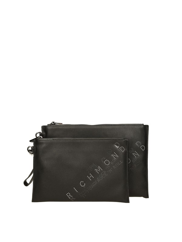 John Richmond Pochette Nero