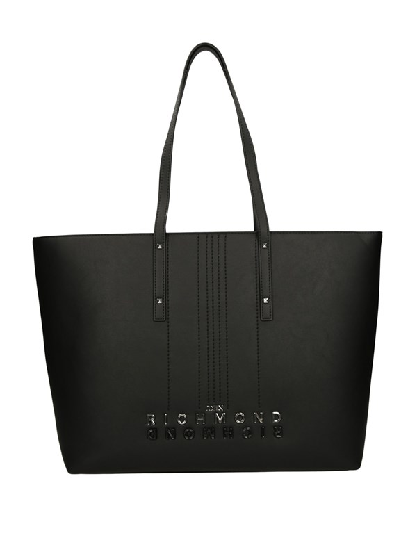 John Richmond Shopping Nero