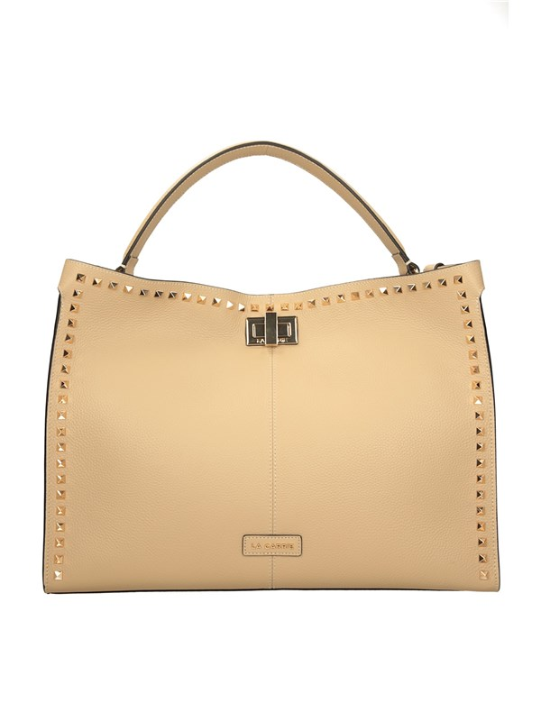 La Carrie Shopping Taupe