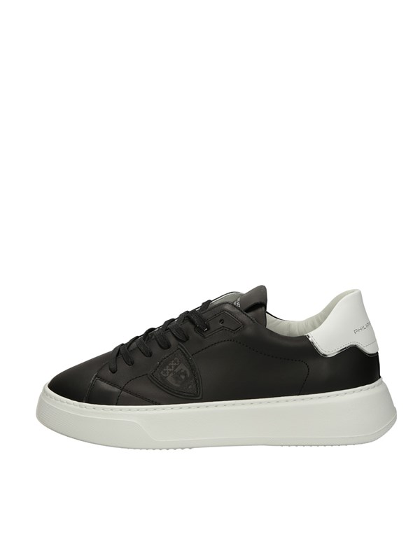Philippe Model Sneakers Basse  Nero