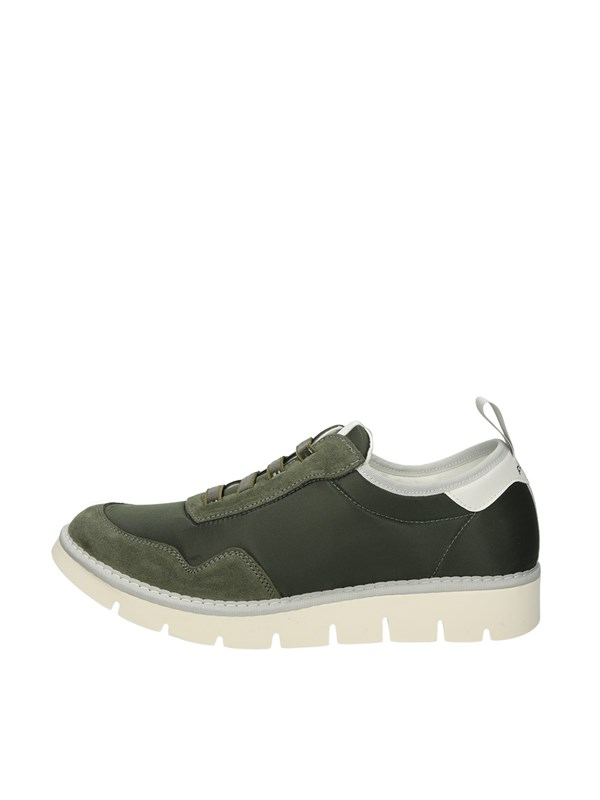 Panchic Slip On Verde  Militare