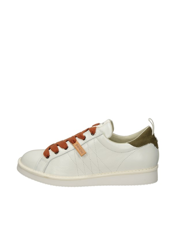 Panchic Sneakers Basse  Bianco