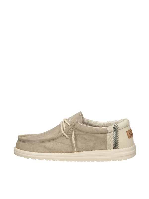 Hey Dude Slip On Beige