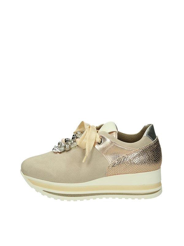 Comart Sneakers Basse  Nude