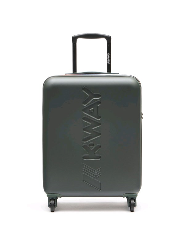 K-way Trolley Cabina 20cm Verde