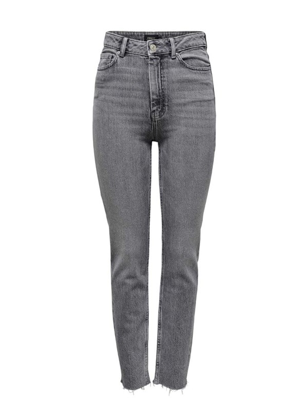 Only Jeans Grigio