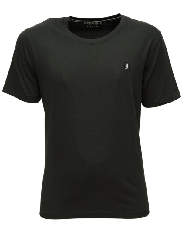Refrigue Tshirt Nero