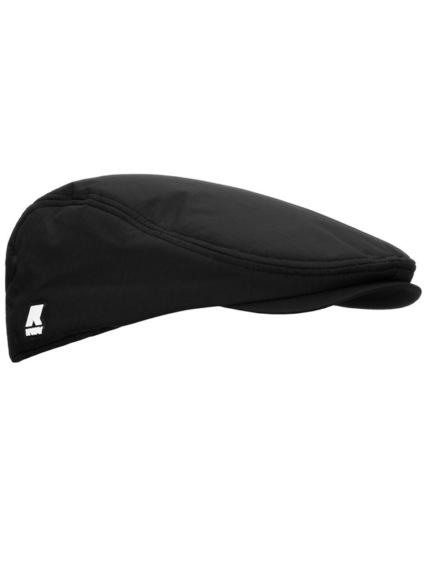 K-way Cappello  Nero