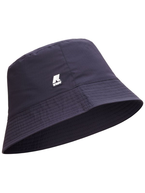 K-way Cappello  Blu