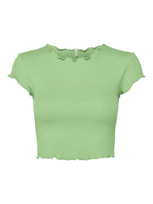 Only Tshirt Verde