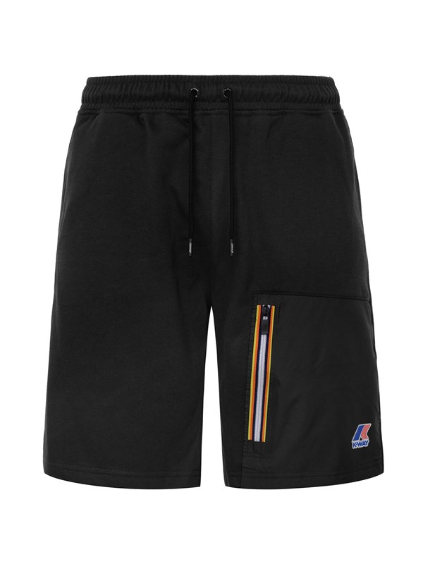 K-way Short Nero