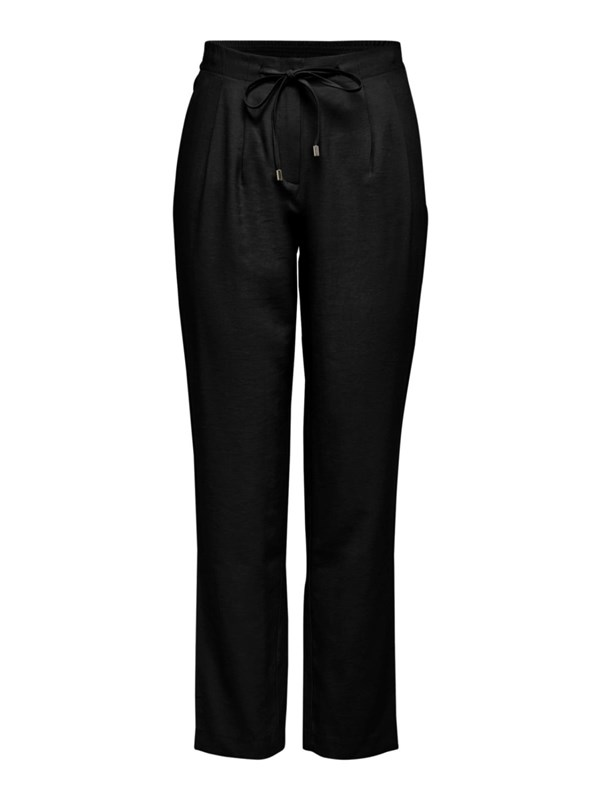 Only Pantaloni Nero
