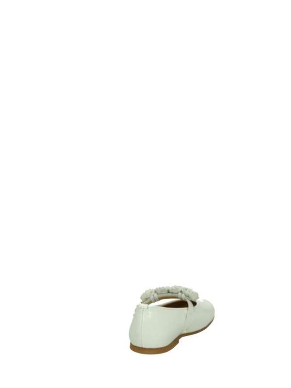 Clarys 1093 Bianco Scarpe Bambina Ballerine 0f3d425eef5