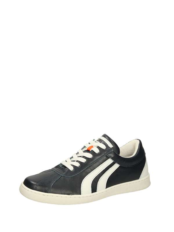 new style a8f66 31870 Mecap Sneakers Basse Uomo Blu | Lalilina