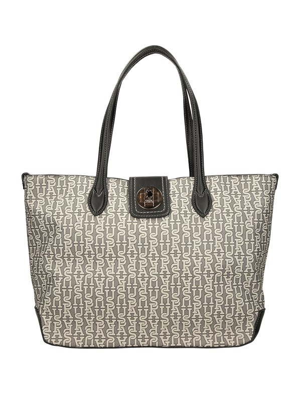 U.s. Polo Assn GARNER PRINTED Nero Accessori Donna Borse