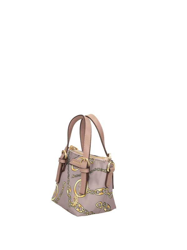 U.s. Polo Assn PATTERSON PRINTED Lilla Accessori Donna Borse