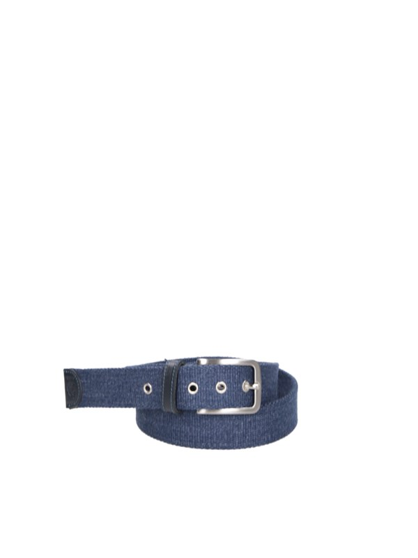 U.s. Polo Assn DALLAS Blu Accessori Uomo Cinture